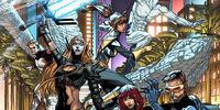 All New X-men (Team)