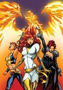 X-men phoenix force