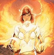 White Pgoenix Hope Summers