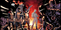 All New X-men (Team)/Gallery