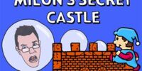 Transcript of AVGN episode Milon's Secret Castle