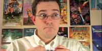 The Angry Video Game Nerd (character)