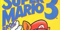 Super Mario Bros. 3 (video game)
