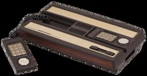 Intellivision-Console-Set