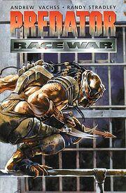 Predator Race War tpb