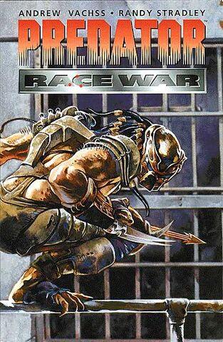 File:Predator Race War tpb.jpg