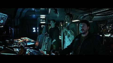 Alien- Covenant - Prologue Last Supper