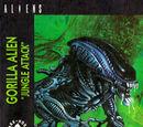 Aliens: Jungle Attack