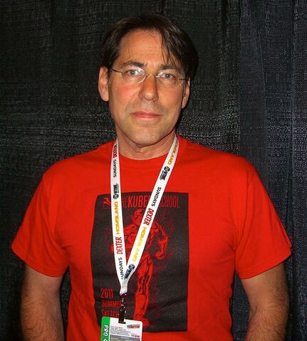 File:Adam Kubert.jpg