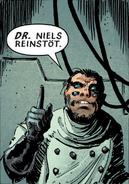 Dr. Neils Reinstot