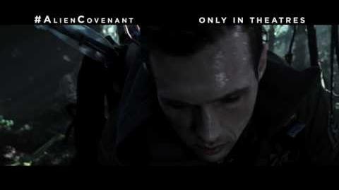 """Alien Covenant - TV Spot 15"""""""