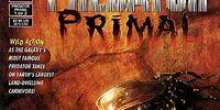 Predator: Primal