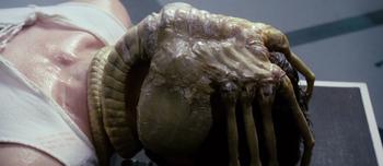 ''Alien''