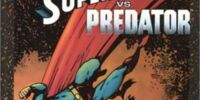 Superman vs. Predator