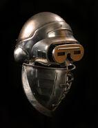 Terry Commando Mask
