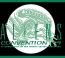 Aliens Convention '99