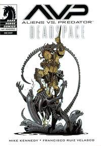 AVP Deadspace