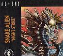 Aliens: Night Strike