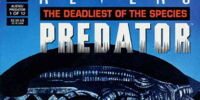 Aliens vs. Predator: Deadliest of the Species