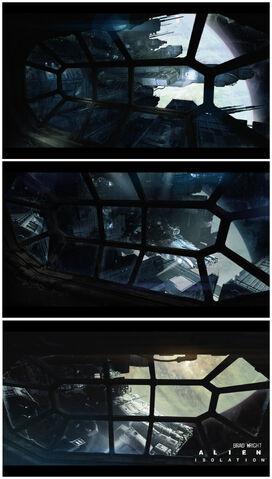 File:Alien Isolation Concept Art BW technical docking 03.jpg