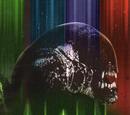 Alien Legacy: Twentieth Anniversary Edition Premium Trading Cards