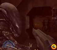 Alien screen001