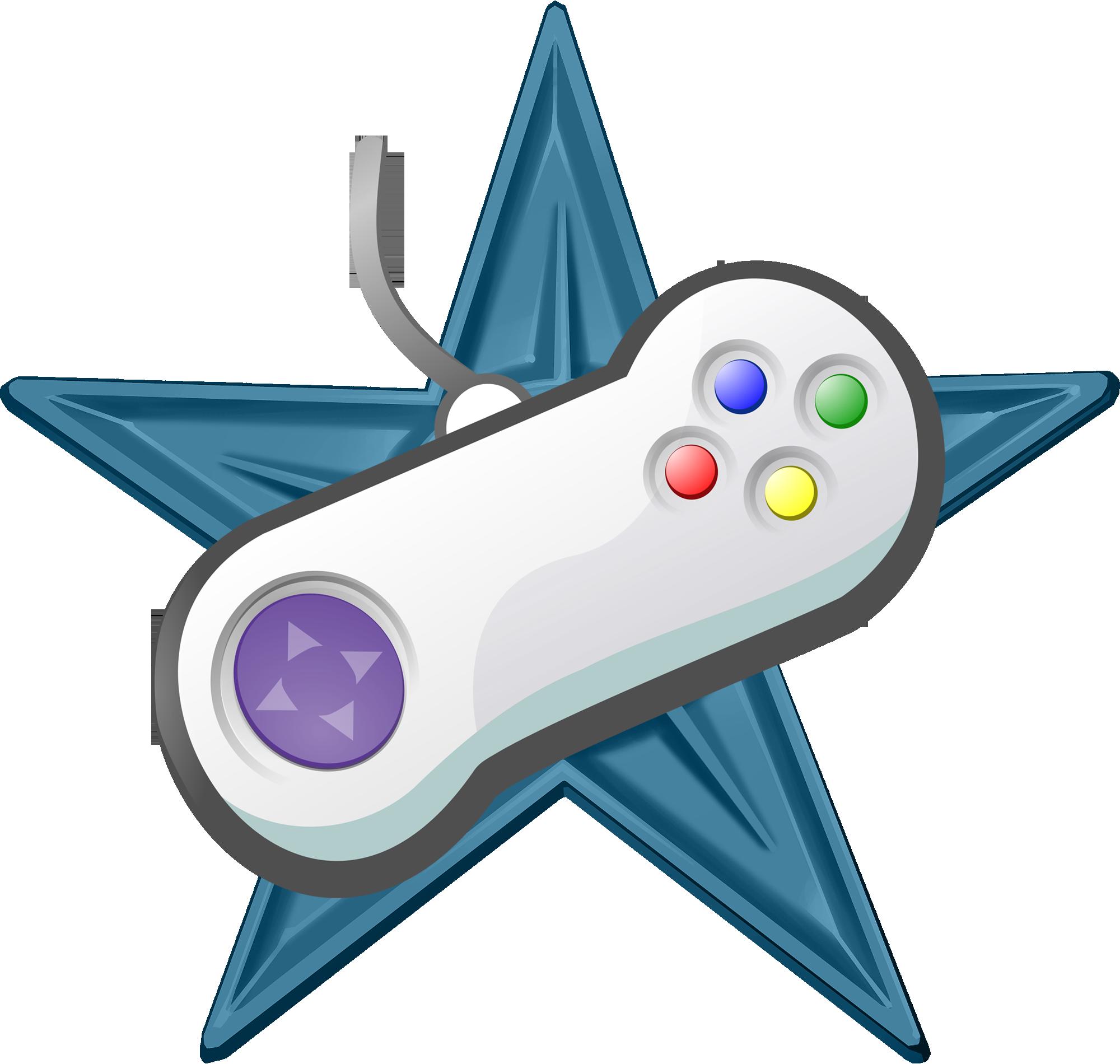 Image Video Game Barnstar Png Xenopedia Fandom