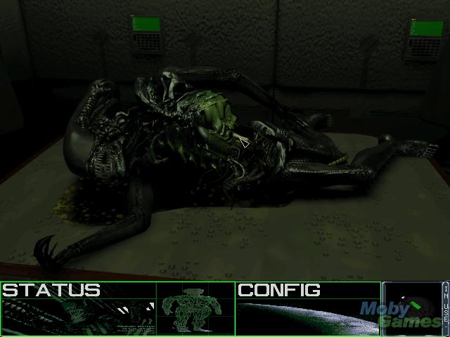 File:342289-aliens-a-comic-book-adventure-dos-screenshot-got-here-too.png