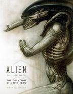 Alien- The Archive