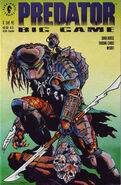 Predator Big Game issue 2