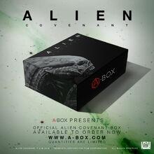 Alien ABox