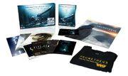 Prometheus-9-disc-Box-Set