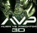 Alien vs. Predator 3D