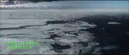 Weyland 14 above ice