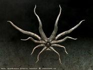 Prometheus Concept Art Ivan Manzella 38a