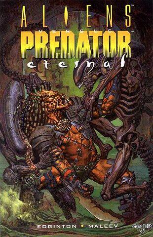 File:Aliens versus Predator Eternal TPB.jpg