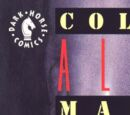 Aliens: Colonial Marines (comic series)