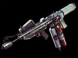 Flamethrower-ai