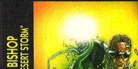 Aliens: Desert Storm