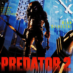 Predator 2 Score