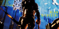 Predator 2 (soundtrack)