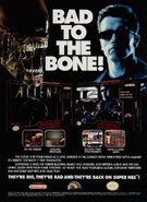 Alien-3-Terminator-2-SNES