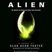 Alien audiobook