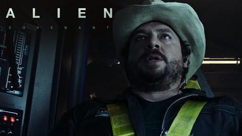 "Alien- Covenant - ""Take Me Home"" TV Commercial - 20th Century FOX"