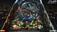 Alien vs Pinball Announcement Screenshot 5