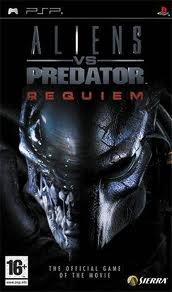 Alien vs predador requiem
