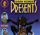Dark Horse Presents 36