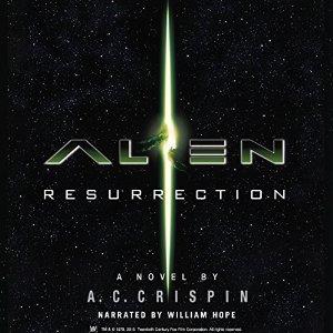 File:Alien Resurrection audiobook.jpg