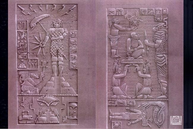 Predator Hieroglyphics 2