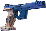 Walther GSP Expert